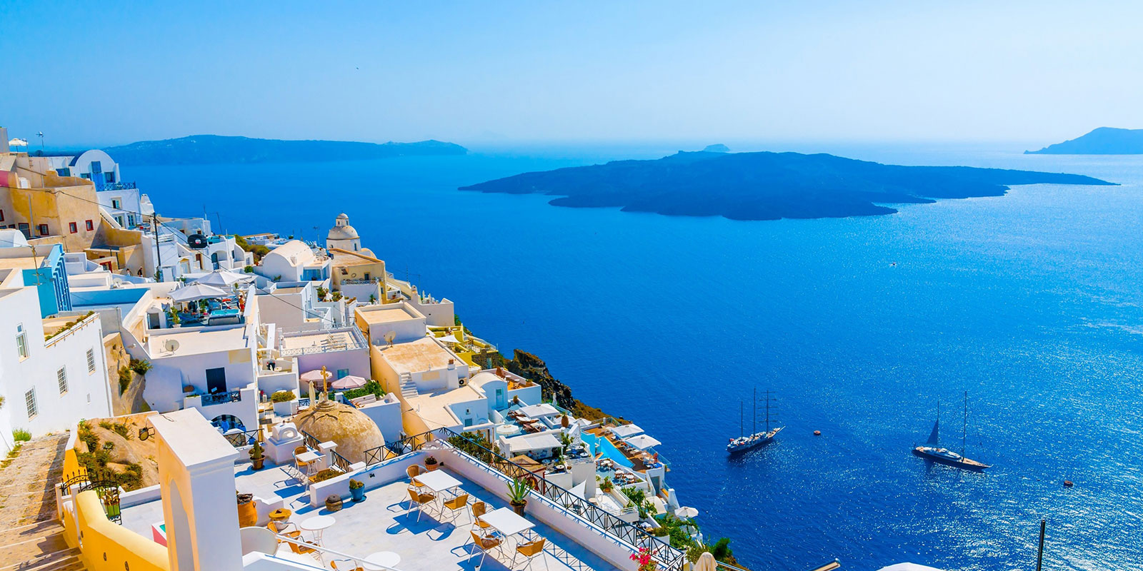Greece Cruise Tours