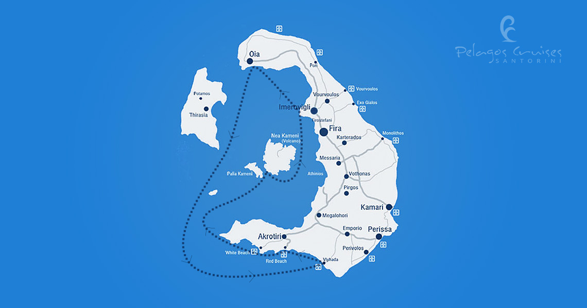 pelagos-cruises-santorini-tours-map
