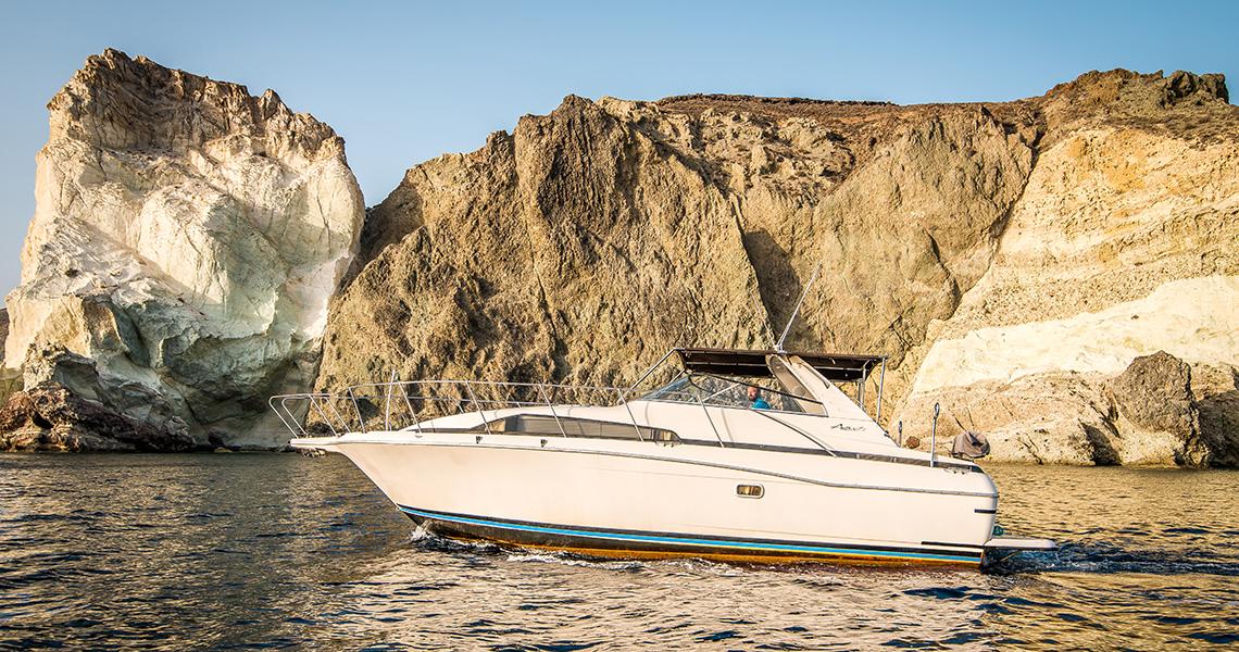 Pelagos Cruises Santorini-18